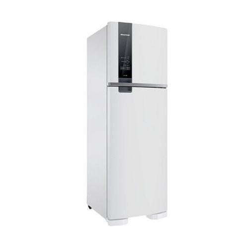 Geladeira Brastemp Frost Free 400 litros - BRM54 - Inox - 110v