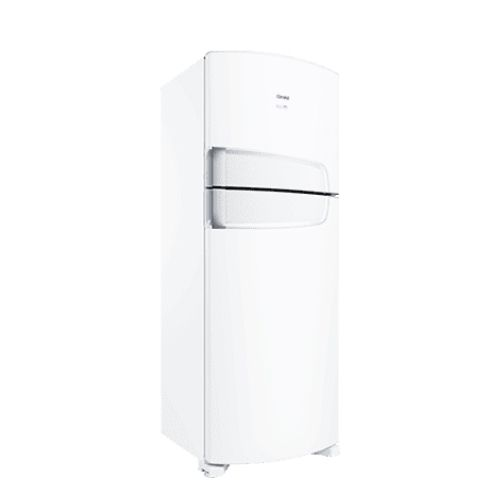 Geladeira Consul Frost Free CRM54BB Duplex 441 litros Inox
