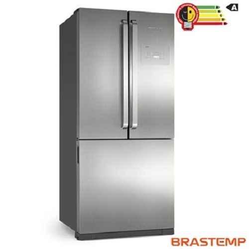 geladeira brastemp bro80ak