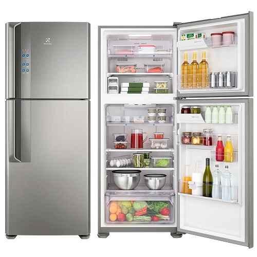 geladeira electrolux if55s