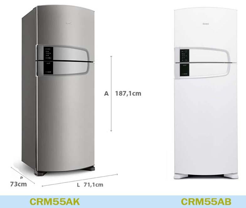 CRM55-Design-e-Dimensões