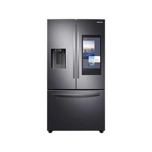 Geladeira da Samsung RF27T5501SG Family Hub French Door 614L