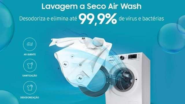 Lava-e-seca-Samsung-11kg-WD4000-Lavagem-a-Seco-AirWash