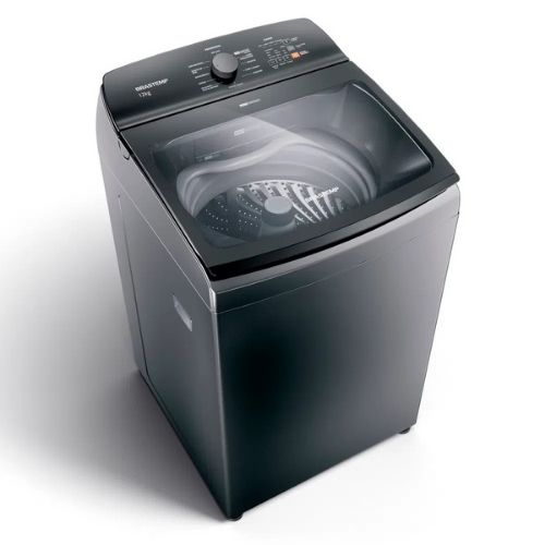 Máquina de Lavar Brastemp BWK12A9 - 12Kg