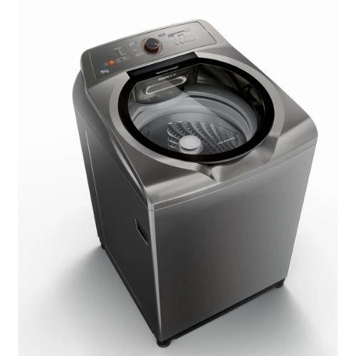 Máquina de Lavar Brastemp BWN15AT 15kg