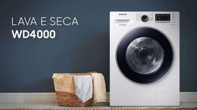 Maquina-samsung-lava-e-seca-11kg-WD4000-Branca