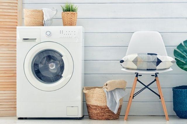 melhor maquina de lavar?