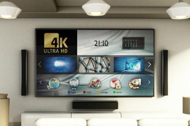 Melhor Smart TV Sony 4K
