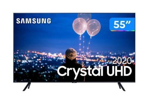 Samsung 55TU8000 4K Crystal UHD
