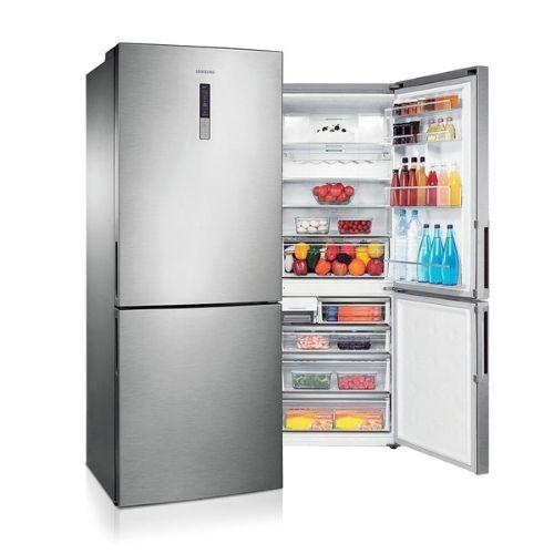 Samsung Refrigerador Inverse BAROSA RL4353RBASL
