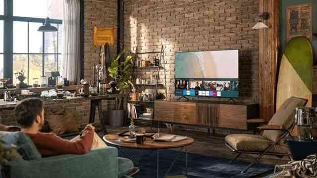 Smart-TV-Samsung-4K-55-polegadas-55TU8000-Crystal-UHD