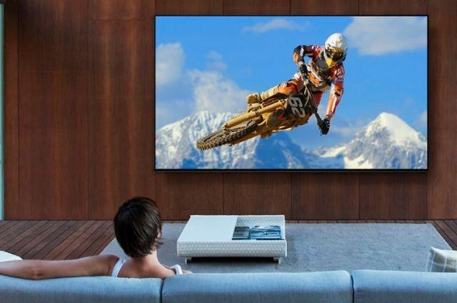 Smart TV Sony 4K