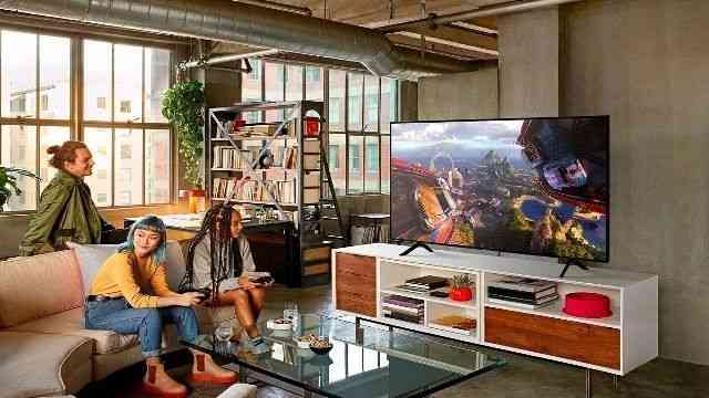 Smart-TV-Sony-65-polegadas-X705G-Ultra-HD-4K-e-bom