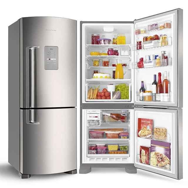 geladeira brastemp bre80ak