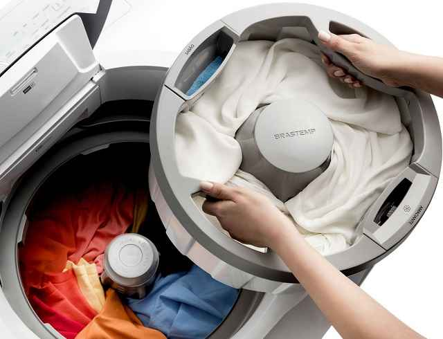 lavadora brastemp bwd15ab