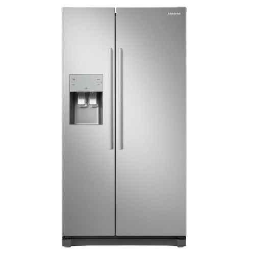geladeira side by side samsung