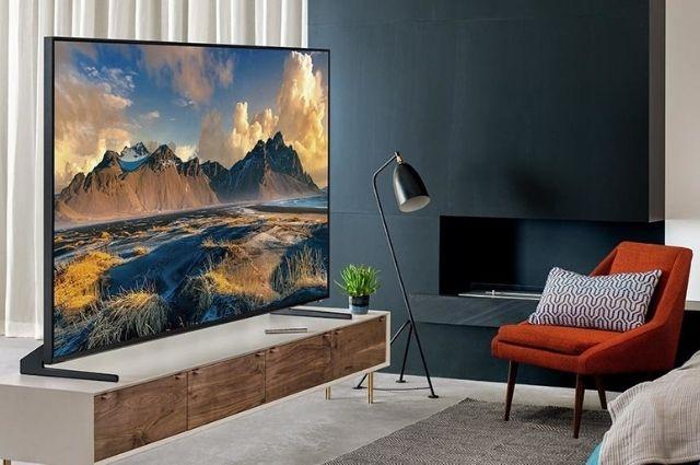 Melhores TVs Samsung 2021
