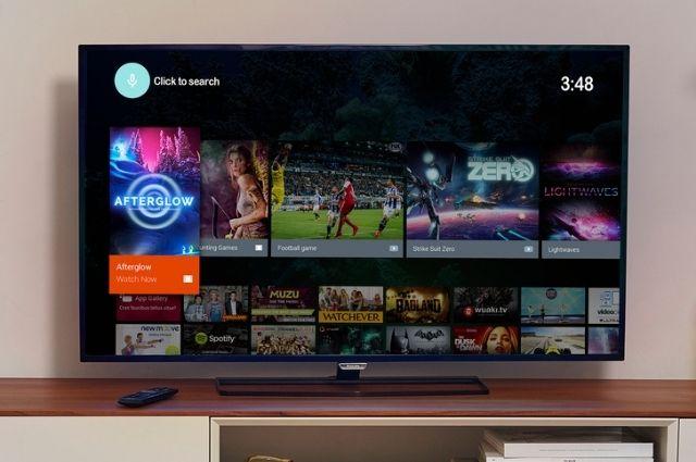 Melhor Smart TV Philips