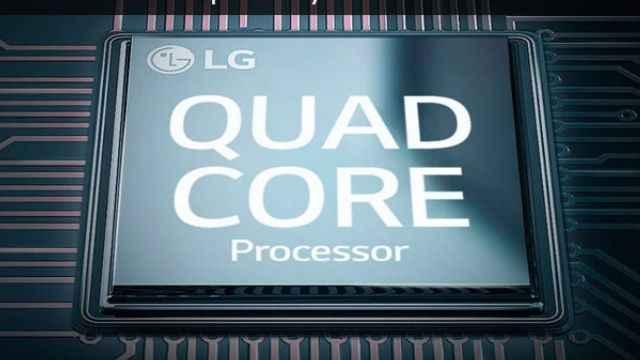 Smart-TV-43-polegadas-LG-43LM6300-Pocessador