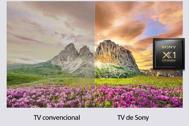 Smart TV Sony X955G xbr 75x955g